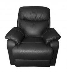 Komfort koženého nábytku v obývacím pokoji